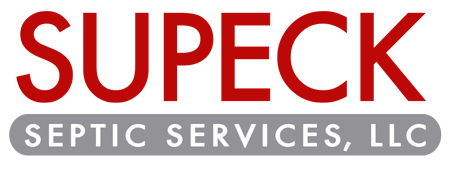 Supeck Septic Services Logo