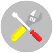 Septic Tank Repair Services Icon