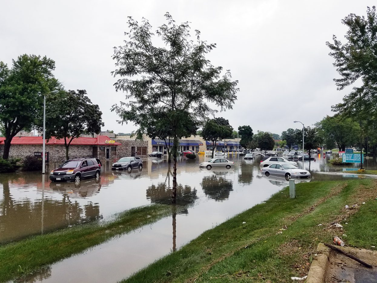 Flooding and your Septic System