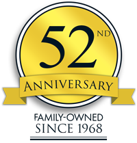 Supeck Septic Services is Celebrating 50 Years in Business - Family-Owned & Operated Since 1968